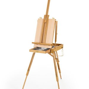 Highland – Sketch Box Easel