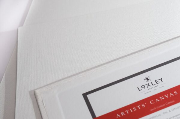 Loxley Canvas Board – 'A' Sizes