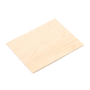 Loxley Artists Birch Panel – Un-primed