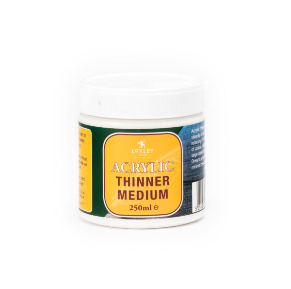 Artists' Acrylic Thinner