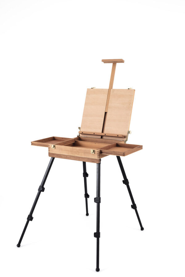 BUCKINGHAM – Easel Box