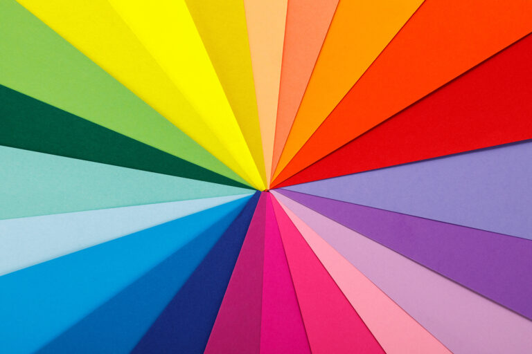 The Hidden Meanings of Colour (in art)