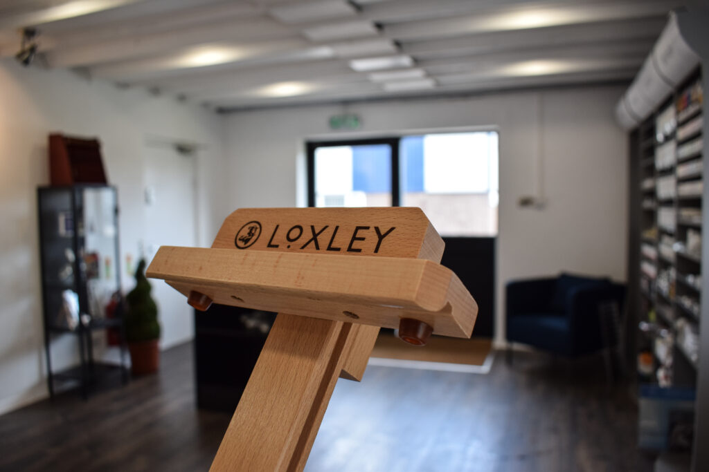 Introducing our Loxley Sheffield Academy
