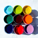 Gouache Product Review – Kerry Newell